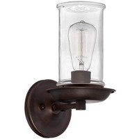 Craftmade - Jeremiah Thornton Lighting - Sconce in Aged Bronze