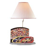 "Lite Source - Kids Room - Kids Room - 21 1/2"" Tall Table Lamp"