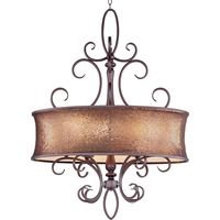 Maxim Lighting - Alexander - Alexander 6-Light Pendant in Umber Bronze